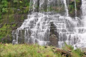 Chittenango Falls, NY, landscape photography