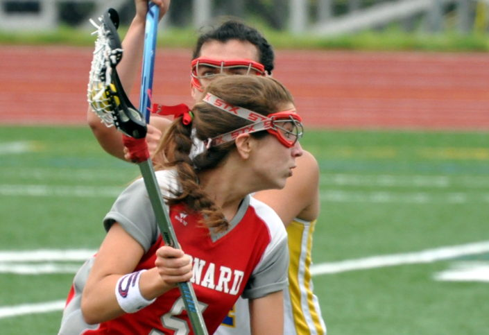 Sports Photography - Lacrosse