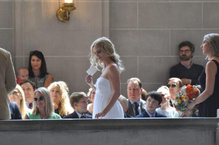 Shannon & Ryans Wedding San Francisco