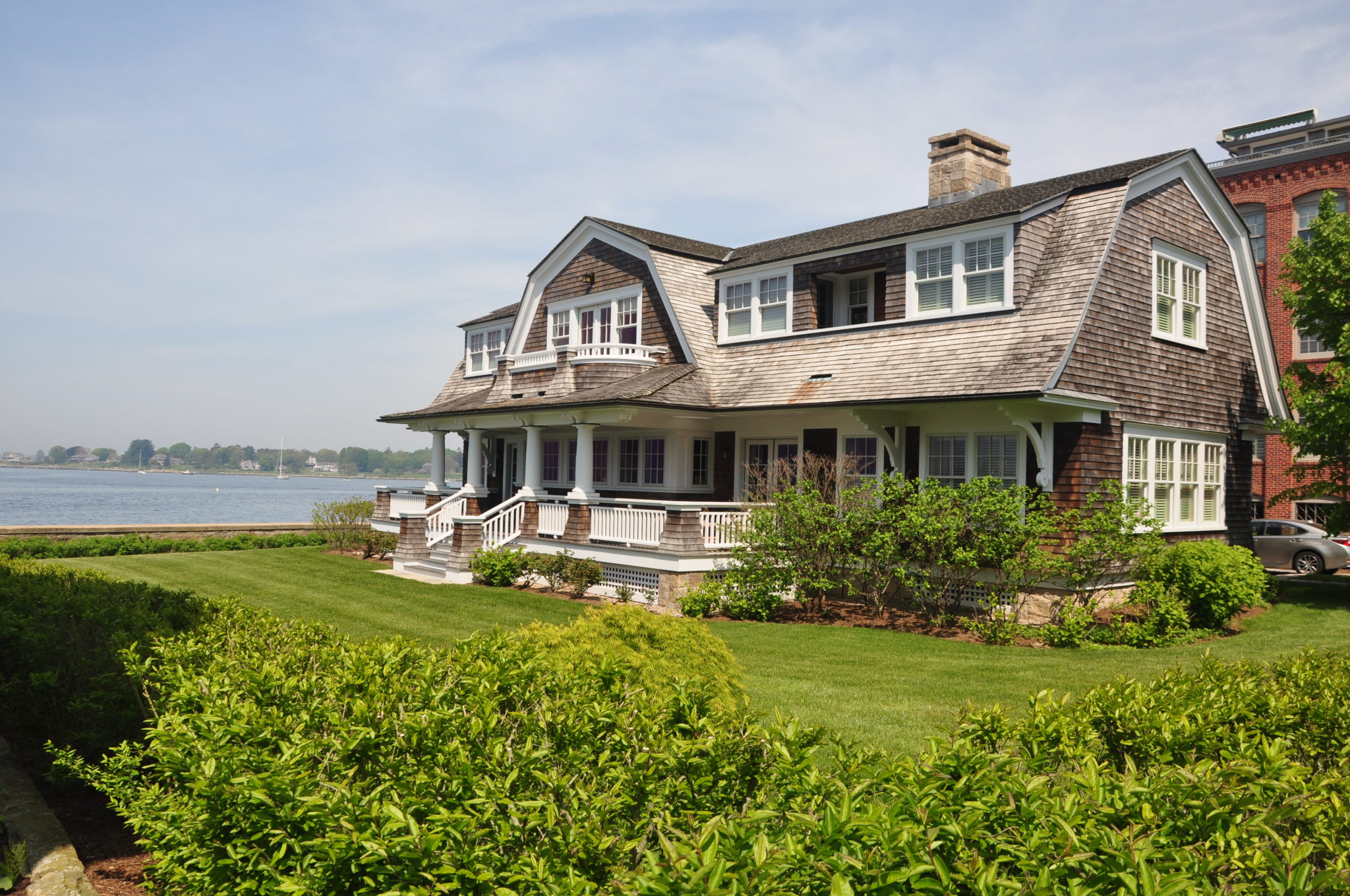 Stonington Bourough Luxury Property