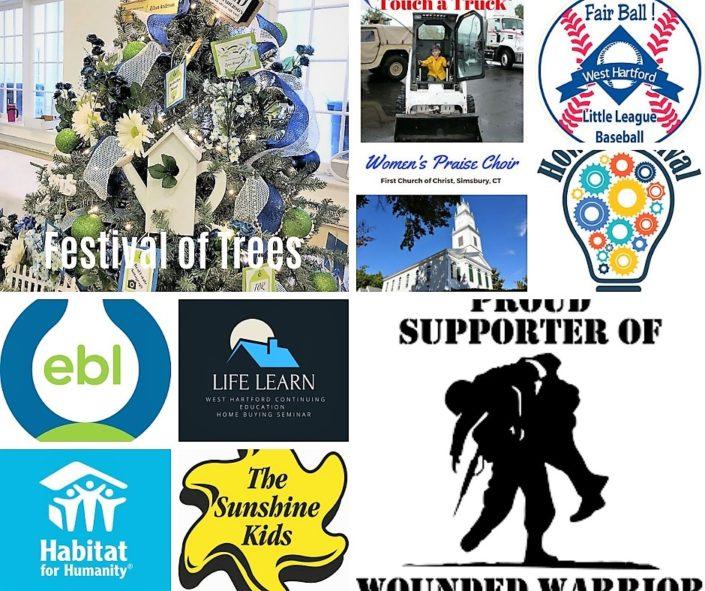 Community support - sponsorship